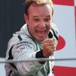 Barrichello, um exemplo para os concurseiros