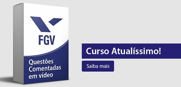 Curso FGV